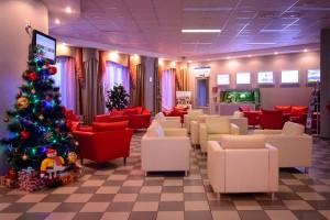 VIP зал, Аэропорт, г. Мурмаши